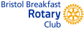 Bristol Breakfast Rotary Club Logo